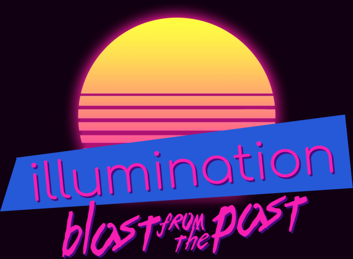 Illumination80sWaveLogo